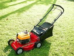 PEDESTRIAN MOWER - Copy