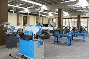 WORKSHOP MACHINERY TRAINING