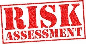 Risk Assessment analysis