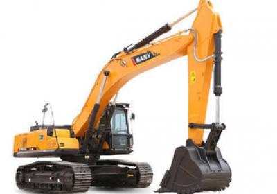 360 Excavator