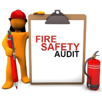 Fire Auditing