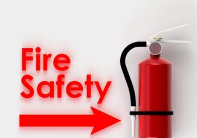 Fire Safety Warden