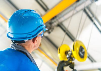 Overhead Crane Instructor Course