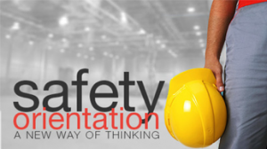 Safety Orientation for sub contractors