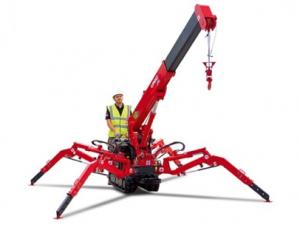 Spider Crane