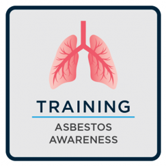 Training Asbestos